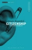 Mark Ravenhill,Citizenship