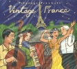 ,PUTUMAYO PRESENTS: VINTAGE FRANCE