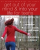 Bailey, Ann,   Ciarrochi, Joseph,   Hayes, Louise,Get Out of Your Mind and into Your Life for Teens