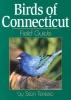 Tekiela, Stan,Birds of Connecticut Field Guide