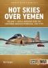 Tom Cooper,Hot Skies Over Yemen