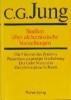 Jung, Carl Gustav,Gesammelte Werke 13. Studien über alchemistische Vorstellungen