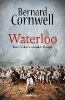 Cornwell, Bernard,Waterloo