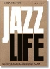 <b>Claxton, William</b>,William Claxton: Jazzlife
