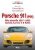 Streather, Adrian,Praxisratgeber Klassikerkauf Porsche 911 (996)