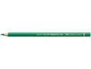 Fc-110163 ,Faber-Castell Kleurpotlood Polychromos Emerald Groen 163