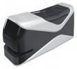 ,<b>Nietmachine Rapid Elektrisch 10BX 10vel zwart/wit</b>