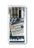 ,<b>Fineliner Sakura Zentangle tool set 10delig</b>