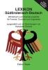 Demetz, Hans Peter,Lexikon Südtirolerisch-Deutsch