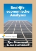 A.M.M.  Blommaert,Bedrijfseconomische Analyses