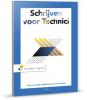 <b>Martine van Bouwdijk Bastiaanse - van Berckel</b>,Schrijven voor technici