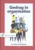 <b>G.  Alblas, E.  Wijsman</b>,Gedrag in organisaties