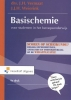 Drs.J.H.  Vermaat, J.J.H.  Weierink,Basischemie voor studenten in het beroepsonderwijs