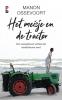 <b>Manon  Ossevoort</b>,Het meisje en de tractor