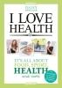 Daisy  Oppelaar,I love health