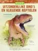 Juan Carlos  Alonso, Gregory S.  Paul,Oog in oog met uitzonderlijke dino`s