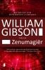 William  Gibson,Zenumagiër