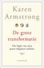 Karen Armstrong, ,De grote transformatie