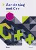 Gertjan  Laan,Aan de slag met C++