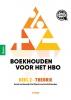 Gerard van Heeswijk, Stef  Stienstra, Sascha  Nieuwboer,Boekhouden voor het hbo 2 Theorie