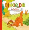 <b>Jet  Boeke</b>,Dikkie Dik in het bos
