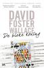 David Foster  Wallace,De bleke koning