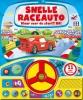,Snelle Raceauto - Geluidboek