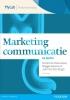 Patrick De Pelsmacker, Maggie  Geuens, Joeri van den Bergh,Marketingcommunicatie toegangscode MyLab NL