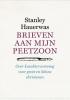 <b>Stanley  Hauerwas</b>,Brieven aan mijn peetzoon