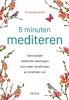 Christophe  Andre,5 minuten mediteren
