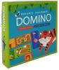 ,<b>Mijn eerste Domino - Vrolijke dieren Mon premier Domino - Les gentils animaux</b>