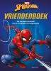,<b>Spider-man vriendenboek</b>
