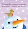 Guido van Genechten,Stanneke sneeuwsmanneke. Misschien kunnen we delen?