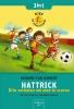 <b>Gerard van Gemert</b>,Hattrick. Drie verhalen om mee te scoren ( Kief de goaltjesdief )