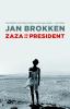 Jan  Brokken,Zaza en de president