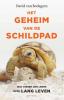 David van Bodegom,Het geheim van de schildpad