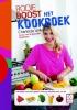 Charlotte  Willems,BodieBoost - Het kookboek