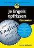 <b>Lars M.  Blöhdorn</b>,Je Engels opfrissen voor Dummies