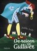 <b>Jonathan  Swift</b>,De reizen van Gulliver
