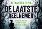 <b>Alexandra  Oliva</b>,De laatste deelnemer DL