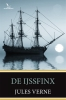 Jules  Verne,De ijssfinx