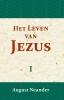 August Neander,Het Leven van Jezus I
