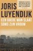 Joris  Luyendijk,Een goede man slaat soms zijn vrouw