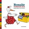 Brigitte  Minne,Rosalie verkleedt zich