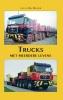 Lex  Meeder, Rik  Meeder,Trucks met meerdere levens