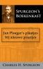 <b>C.H.  Spurgeon</b>,Jan Ploeger`s plaatjes bij nieuwe praatjes