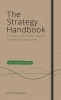 <b>Jeroen  Kraaijenbrink</b>,The Strategy Handbook, Part 2: Strategy Execution