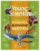<b>Redactie New Scientist</b>,Young Scientist Vakantieboek Zomer 2020