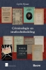 Cyrille  Fijnaut,Criminologie en strafrechtsbedeling