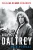 Roger  Daltrey,Mijn verhaal